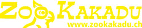 Zoo Kakadu